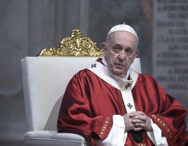 Skazany za molestowanie ksiądz z Tylawy z papieskim zakazem odprawiania...