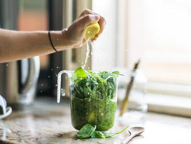 Suplementy diety przydatne przy detoksykacji organizmu