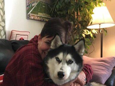 """Twierdzi, że pies """"wywąchał"""" u niej raka. """"Zawdzięczam mu życie"""""""