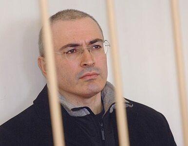 Chodorkowski odsiedzi karę nad Kanałem Białomorskim