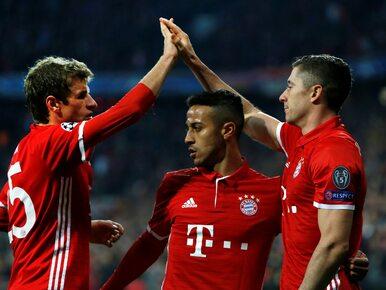Lewandowski dostanie podwyżkę. Wejdzie do najlepiej zarabiającej trójki...