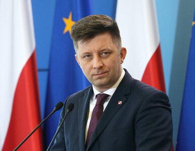 Michał Dworczyk po Zespole Kryzysowym: Rozmawialiśmy o wyzwaniach...