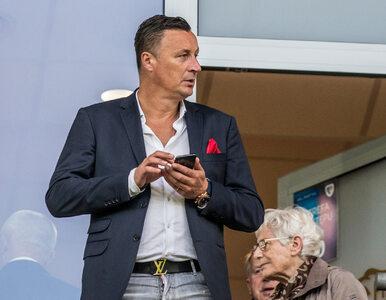 Tomasz Hajto pożyczył znaczną kwotę od piłkarza z niepełnosprawnością....