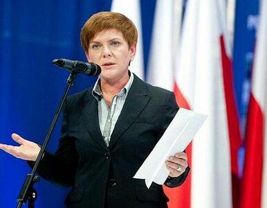Posłanka PiS: nie mamy wątpliwości. Polskę trzeba zmieniać
