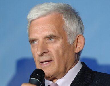 Buzek: Europa potrzebuje rządu gospodarczego