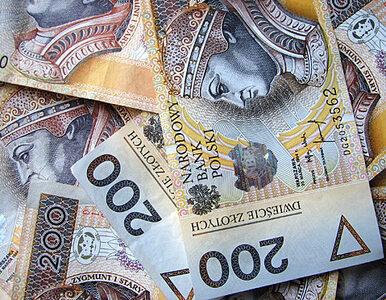 GUS potwierdza: PKB Polski rośnie wolniej