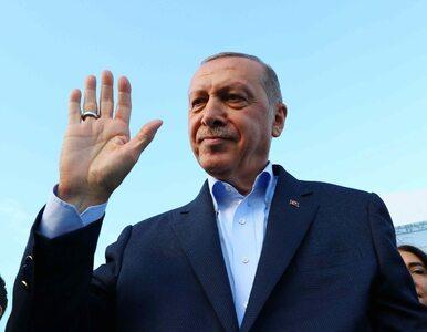 Wybory w Turcji. Rząd ogłasza zwycięstwo Erdogana