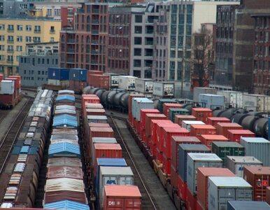 DB Schenker Rail Polska otwiera nowe połączenia do Anglii