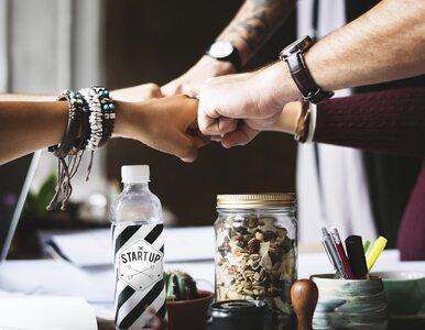 W Polsce jest około 3 tys. start-upów. Co trzeci pracuje nad...