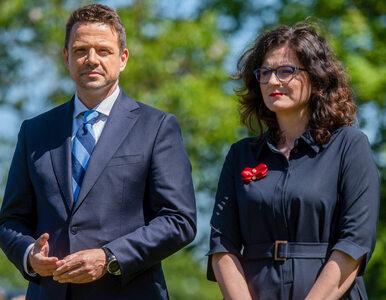 Trzaskowski w Gdańsku: Twórzmy Polskę dumną, otwartą, tolerancyjną i...