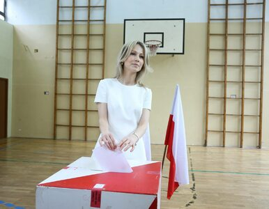 Zaskakująca deklaracja Magdaleny Ogórek. Dotyczy wyborów prezydenckich
