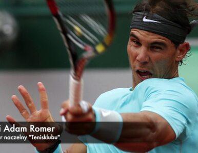 """Nadal wygrał Roland Garros po raz dziewiąty. """"Jest nie do zdarcia"""""""