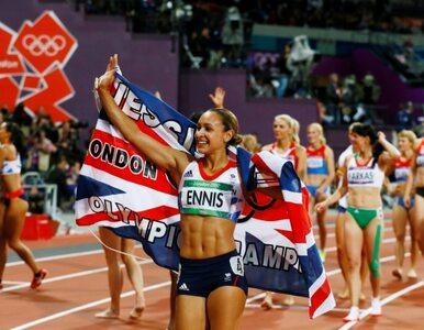 Parada zwycięzców. Sportowe gwiazdy przejadą przez Londyn