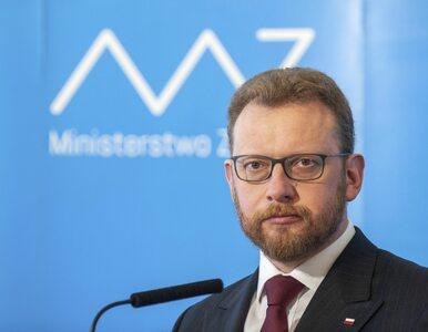 Minister zdrowia o koronawirusie w Polsce: Prędzej czy później ten wirus...