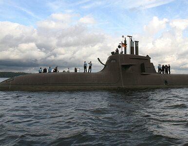 Polska pożyczy od Niemiec okręty podwodne