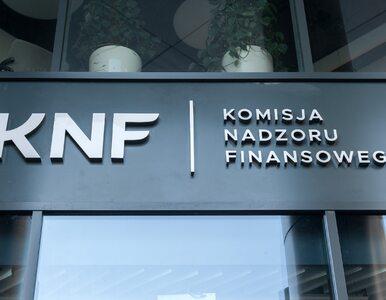 Sąd uznał zażalenie byłych szefów KNF na zatrzymanie. Uchylił środki...