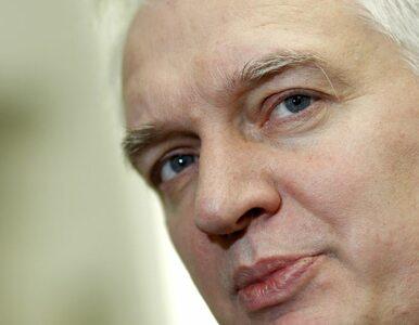 Tusk szefem PO. Żalek: triumf Gowina