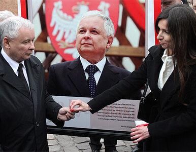 Kaczyński pod Wawelem: walczymy o pamięć Lecha Kaczyńskiego