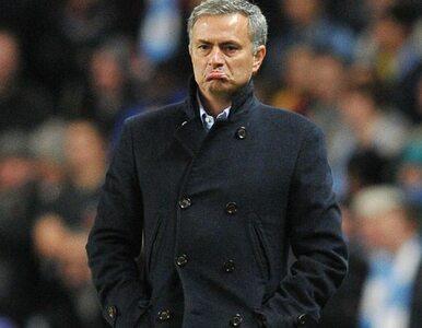 Mourinho: nie powiedziałem Kloppowi, że przechodzę do Chelsea