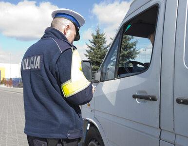 Dziś akcja policji. Cały dzień kontrole starszych aut