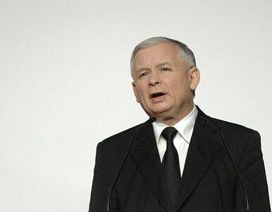 Kaczyński: koncert Madonny to nie sport