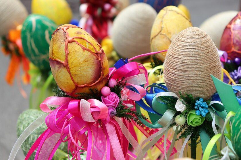 Wielkanoc, zdj. ilustracyjne
