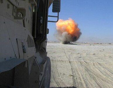 Tylko w tym roku w Afganistanie zabito 1145 osób