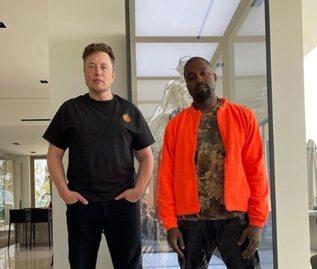 Kanye West zapowiada start w wyborach prezydenckich