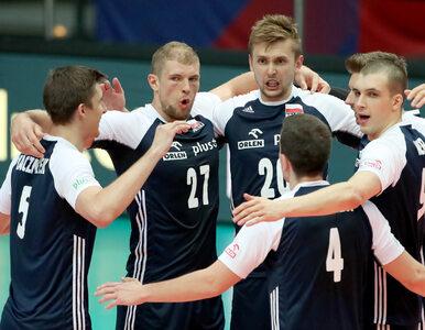 Porażka Polaków w Final Six. Rosja okazała się za mocna