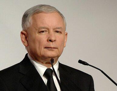 """""""Kaczyński wrócił do języka LPR"""""""