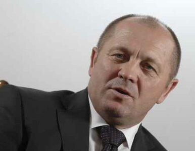 Sawicki: Tusk premierem, Miller wicepremierem? Skoczyliby sobie do gardeł