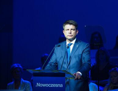 Petru: Idea koalicji PO-PiS mogłaby powrócić. Schetyna jest bliski...