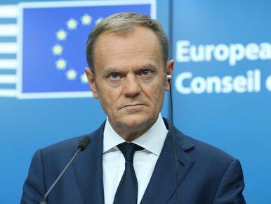 Unijna RPO wzywa Tuska do informowania o spotkaniach z lobbystami