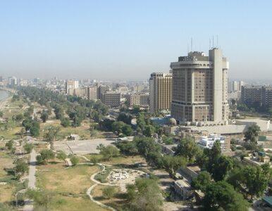 Irak w ogniu: 12 osób nie żyje, kilkadziesiąt jest rannych