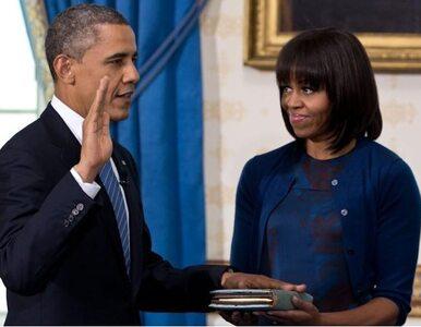 Obama znów jest prezydentem