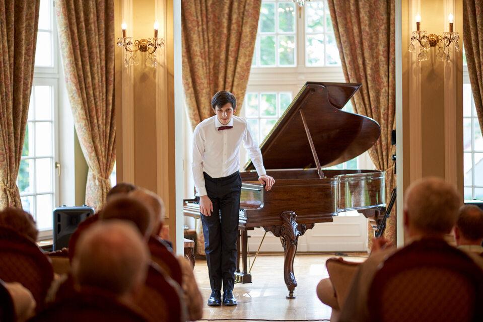 Muzyka Chopina i polskie malarstwo współczesne