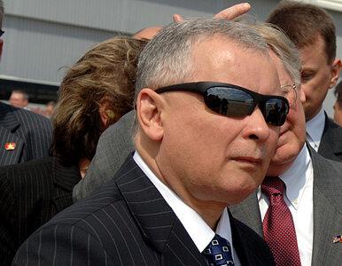 """Kaczyński musi przeprosić za porównanie """"Wyborczej"""" do """"Trybuny Ludu"""""""