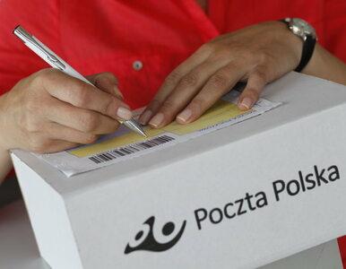 Barometr paczkowy: Poczta Polska paczkami silna