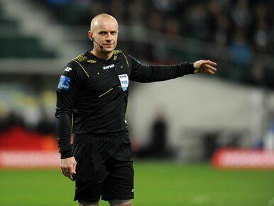 Polski sędzia będzie gwizdał podczas Euro 2016
