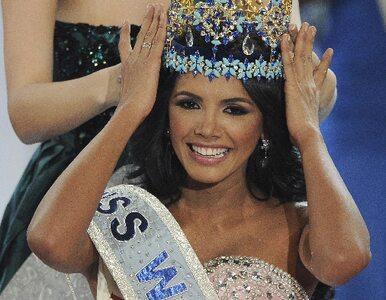 Najpiękniejsza kobieta na świecie urodziła się w Wenezueli