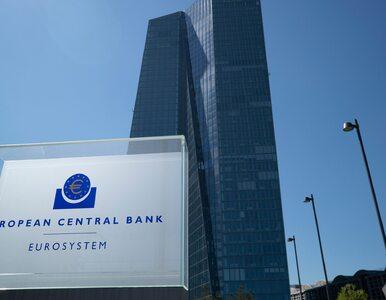 Inwestorzy czekają na decyzję EBC. Możliwe dodatkowe 500 mld euro na...