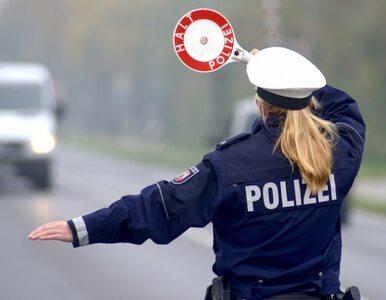 Prawo jazdy traci się już za 21 km/h powyżej limitu! Niemcy radykalnie...