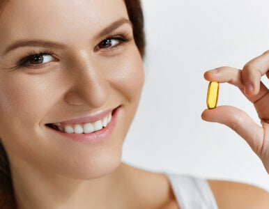 Masz niedobór tej witaminy? Twoja kondycja fizyczna na tym cierpi