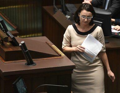 Gasiuk-Pihowicz: Jaruzelski po '89 bardziej szanował Konstytucję, niż...