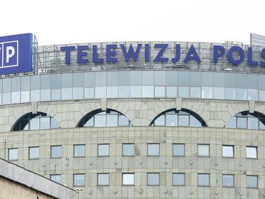 """Kim są twórcy słynnych pasków w TVP? """"Za ich tworzenie odpowiada 10 osób"""""""
