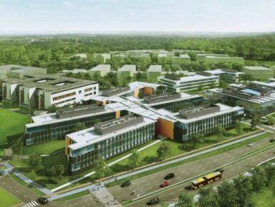PHN chce kupić od Polnordu dwa budynki kompleksu Wilanów Office Park
