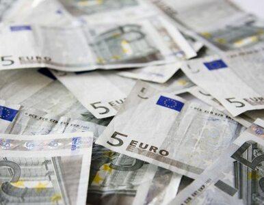 """""""Kryzys w strefie euro bardzo poważny"""". OECD obniża prognozy PKB"""