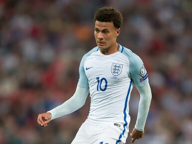 Gwiazda reprezentacji Anglii może nie pojechać na MŚ w Rosji. Wszystko...