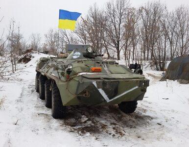 """""""Stany Zjednoczone nie zapomniały o Ukrainie"""""""