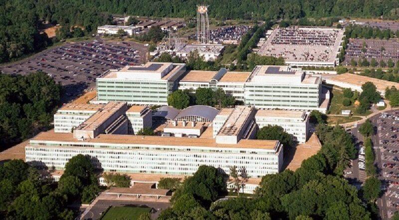 Siedziba CIA w Langley, Virginia